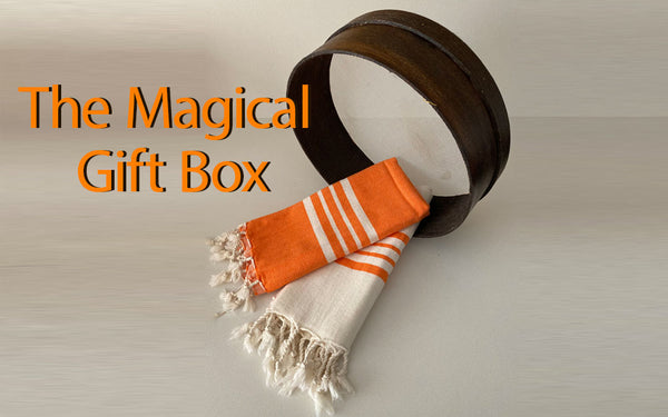 The Magical Gift Box
