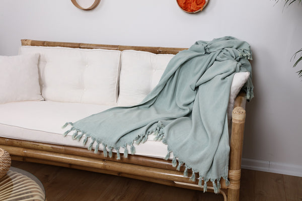 Why Choose Turkish Cotton Towels Over Others?
