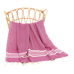 Beliz Turkish Cotton Towel