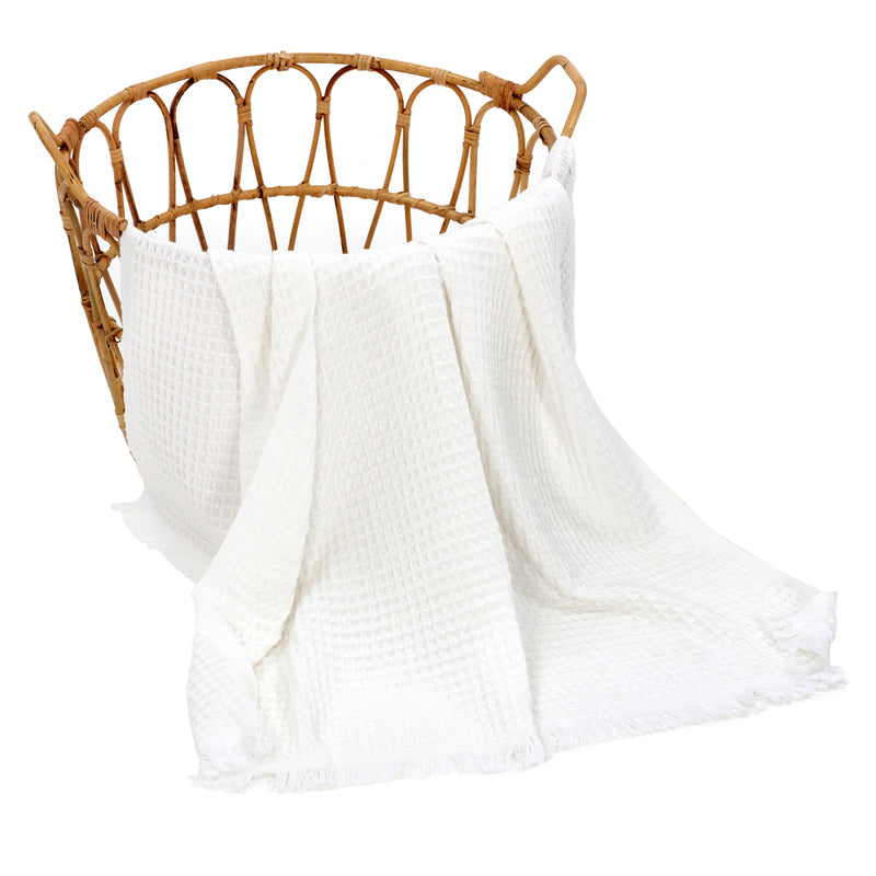Laden Turkish Cotton Towel