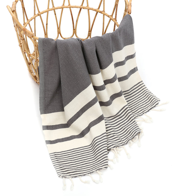 Dehna Turkish Cotton Towel