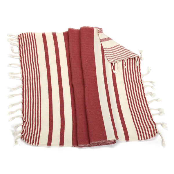 Turkish Cotton Mini Towel