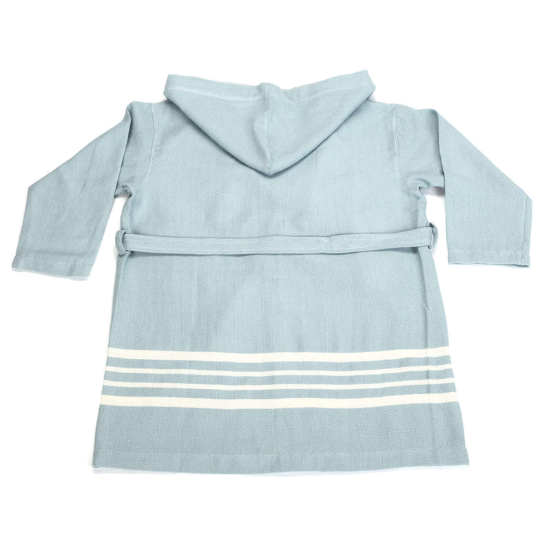 Ayza Bathrobe Blue