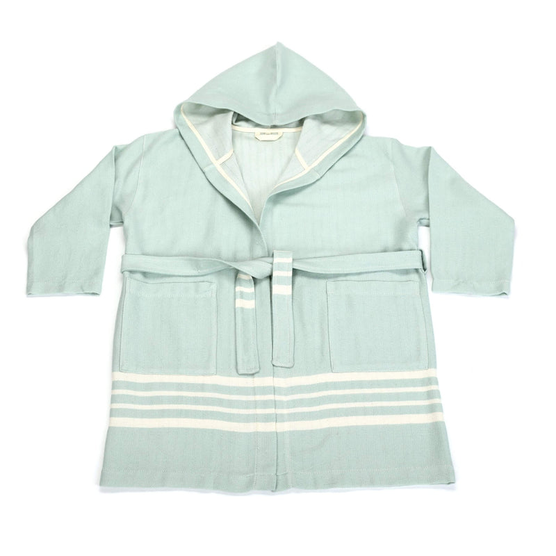 Ayza Bathrobe Mint