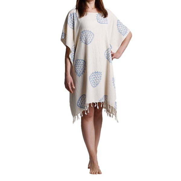 Mina Tunic Dress