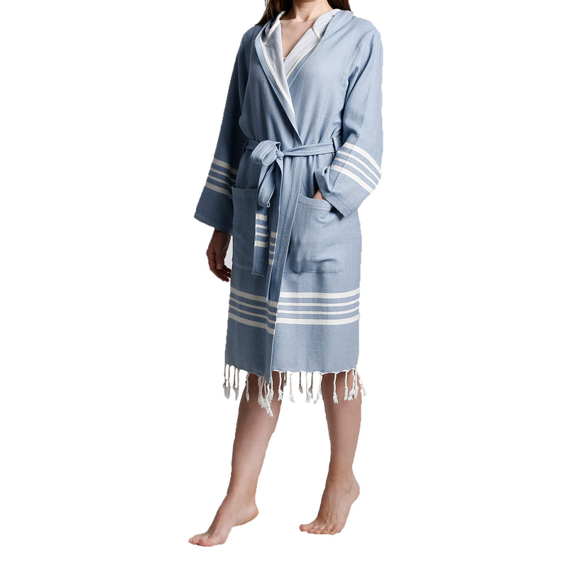 best hooded bathrobes in the world