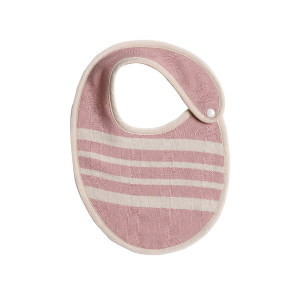 LAL Baby Apron Light Pink