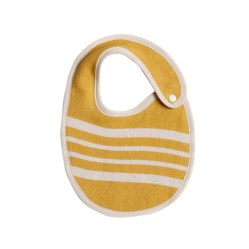 LAL Baby Apron Box Yellow
