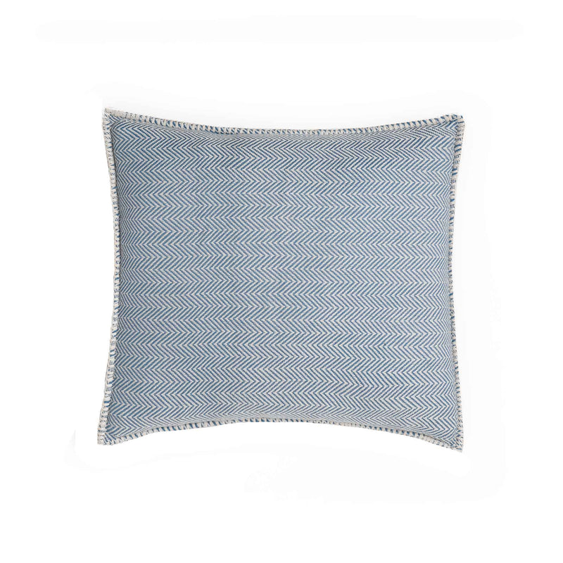 Buy Leman Pillow Blue