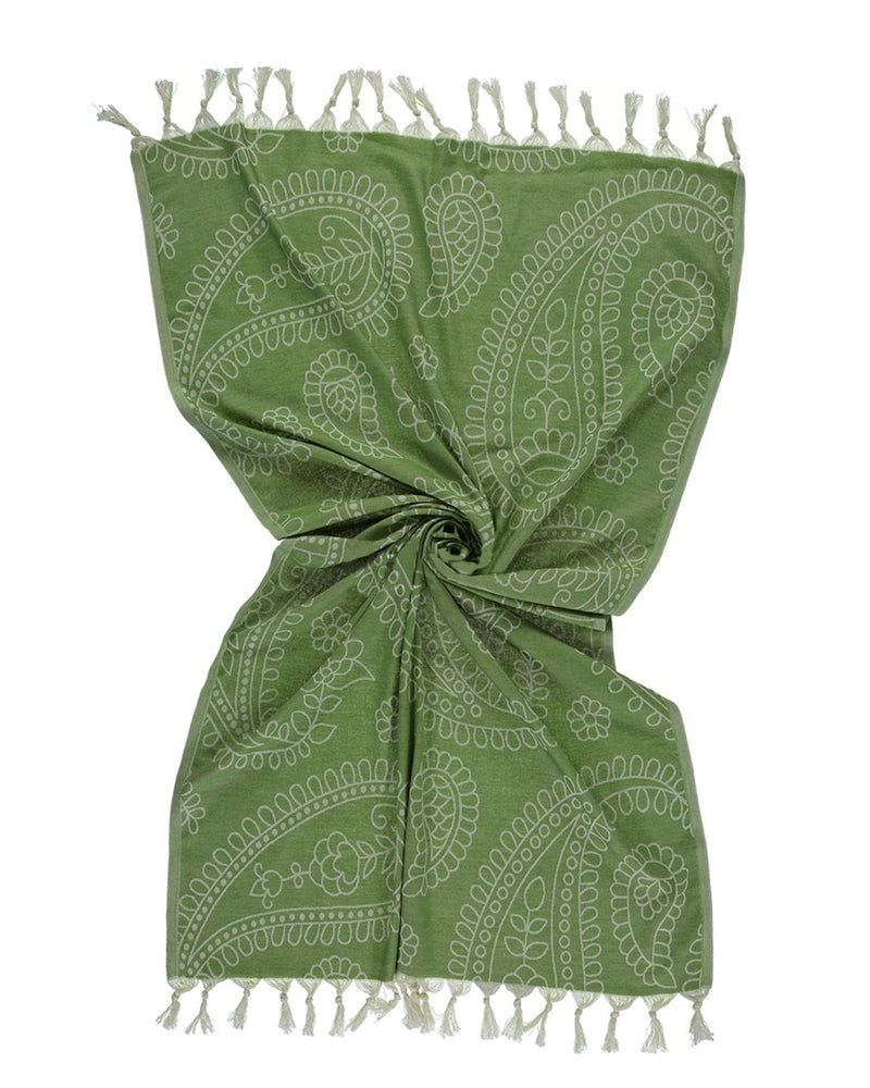 Çiçek Turkish Towel