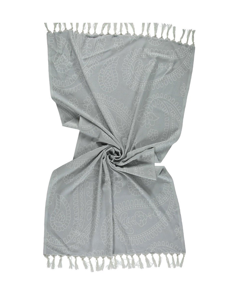Çiçek Turkish Cotton Towel