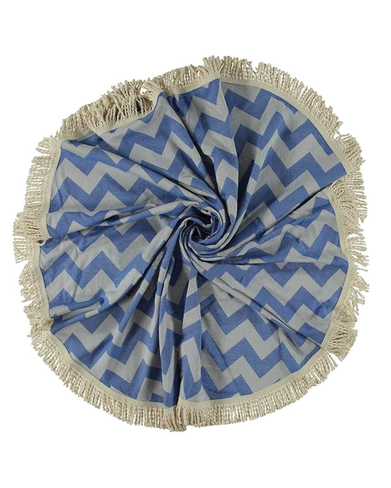 Göksu Round Towels