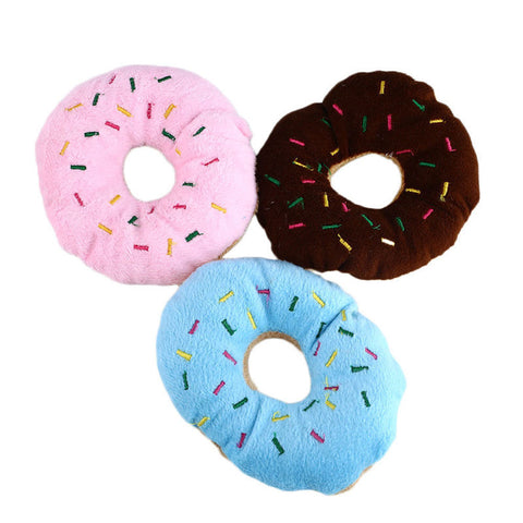 Donut Play Toy