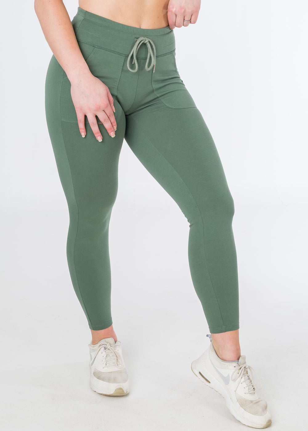 Sexy Joggers - Green