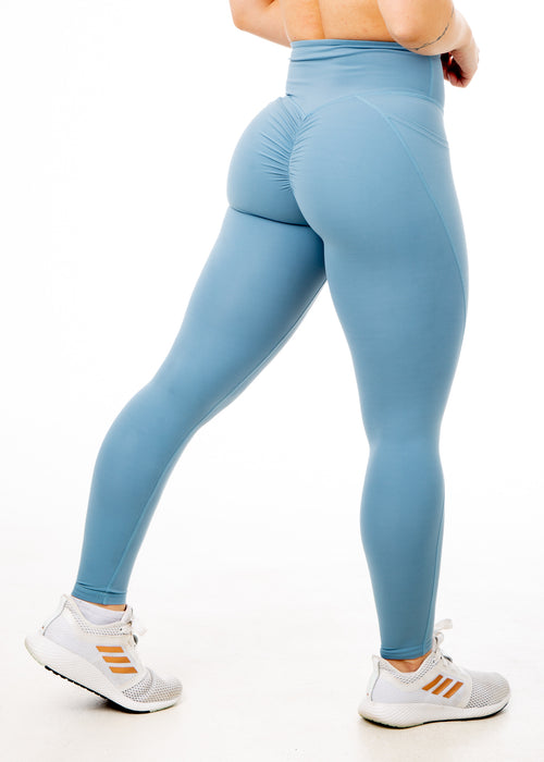 Regal Cabana - V4 Booty Scrunch Leggings