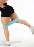 """Glute"" Band - MEDIUM Tension - Sprinkles"