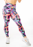 Graffiti - V4 Leggings
