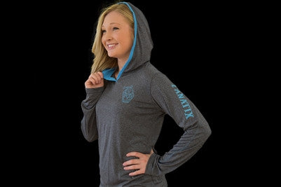 The Training Hoody
