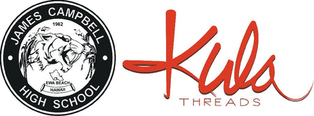 Kula Threads - JCHS Gear