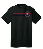 Short Sleeve T-Shirt-Black - Class of 2022