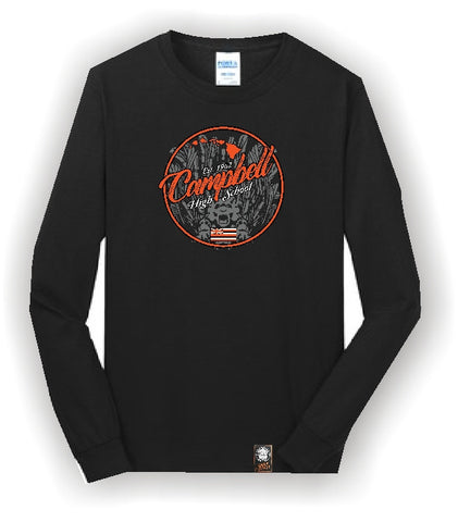 Long Sleeve T-Shirt - Unisex
