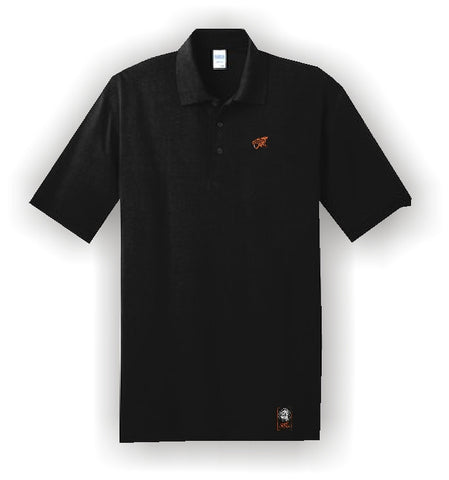 Polo 50/50 Poly Cotton - Unisex Embroidered