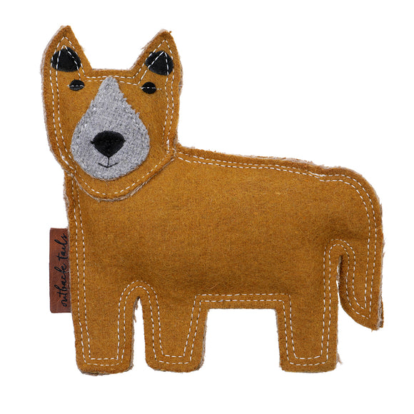 Outback Felt Toy - Darren The Dingo *NEW*