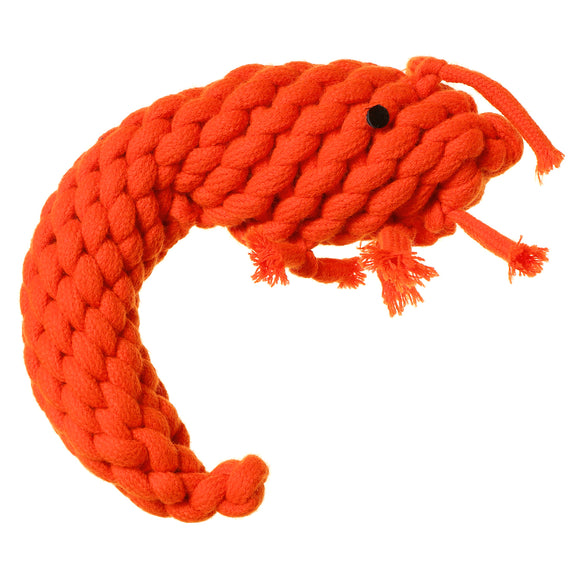 Outback Animal Toy - Pam The Prawn
