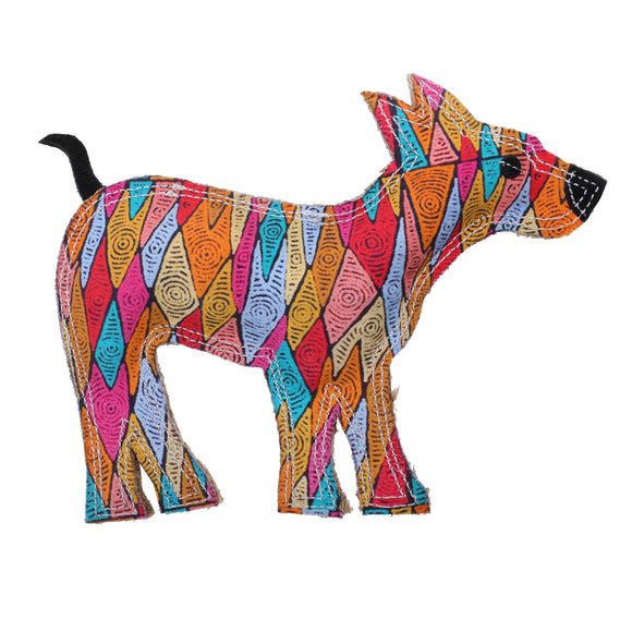Desert Dog Chew Toy - Ben *NEW* (Pre order for delivery mid June)