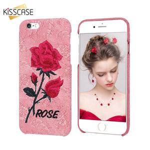 Kisscase Rose - kisscase.net