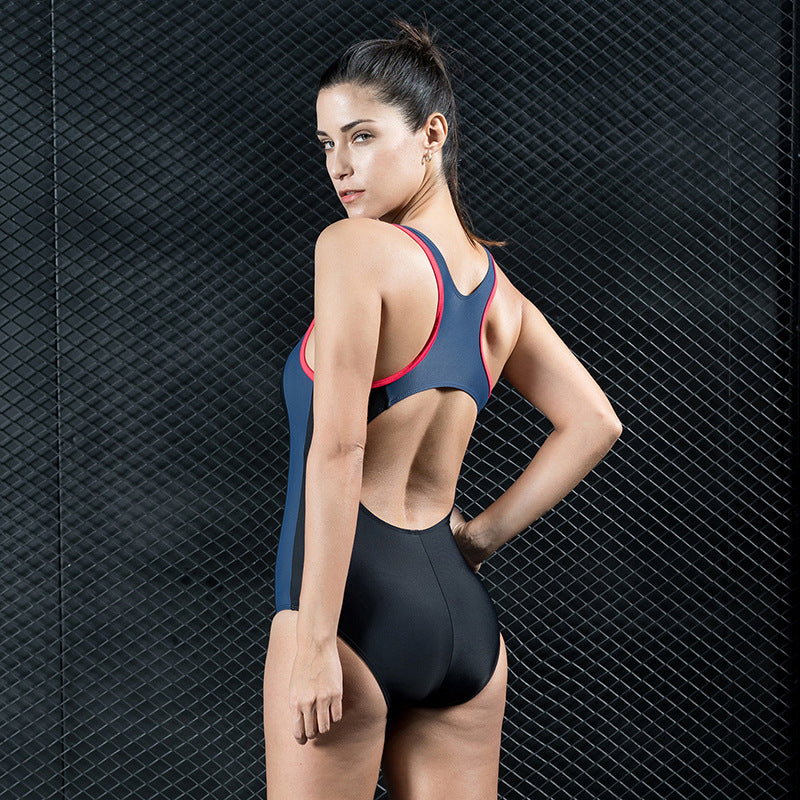 6b1bcf0bab New Arrival Women Sporty One Piece Athlete Swimsuit – Go Go Shop Shop