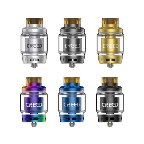 Geekvape Creed RTA Tank Atomizer