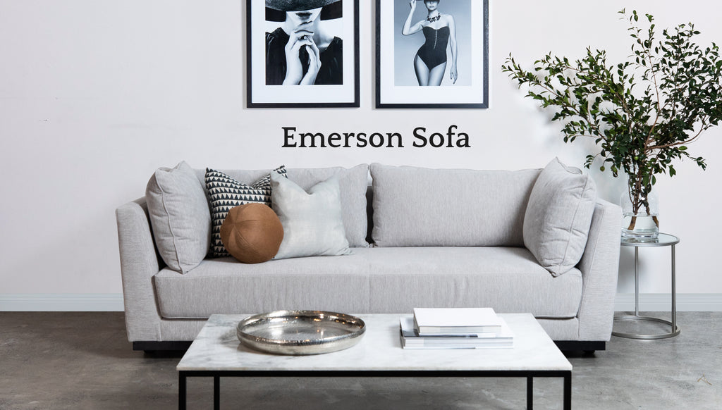 On Special: Emerson Sofa