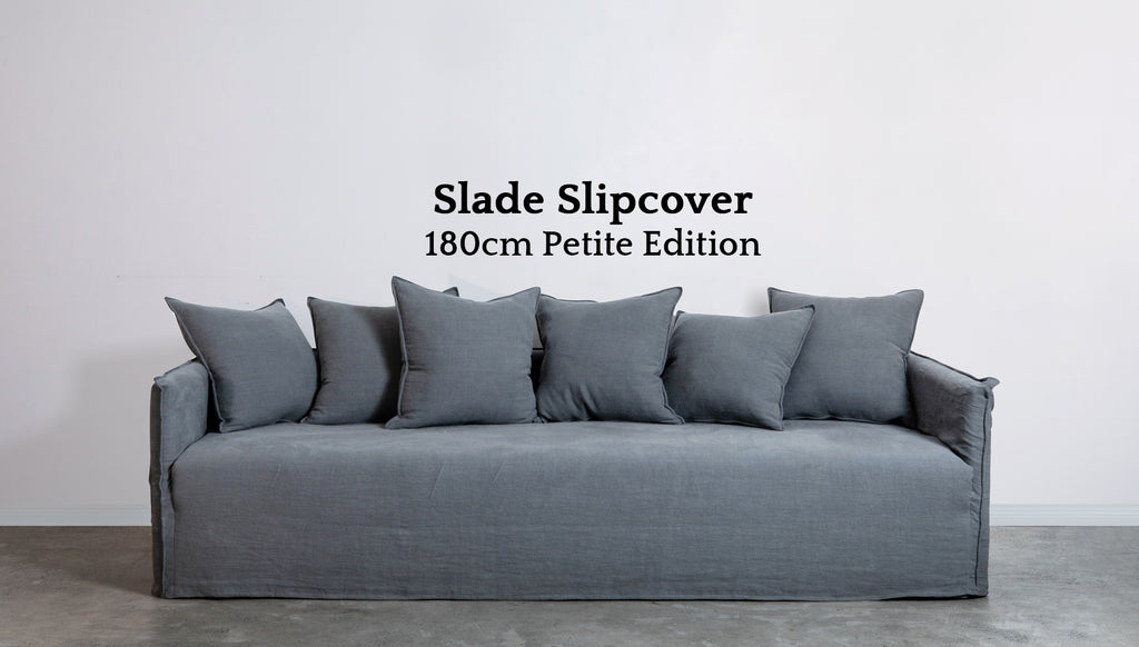 On Special: Slade Slipcover Petite Edition
