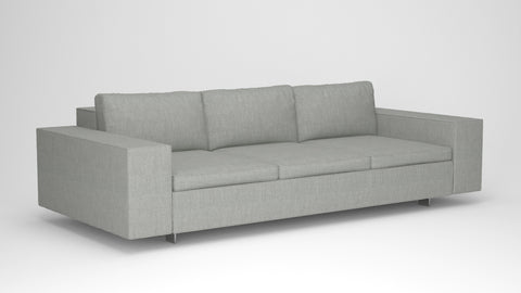 Riley 3-Seater Sofa