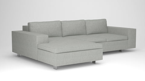 Riley Chaise Sofa