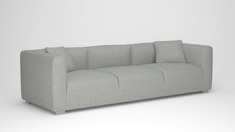 Harper 3-Seater Sofa