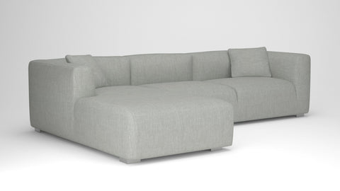Harper Chaise Sofa
