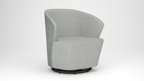 Dylan Swivel Chair - Model A