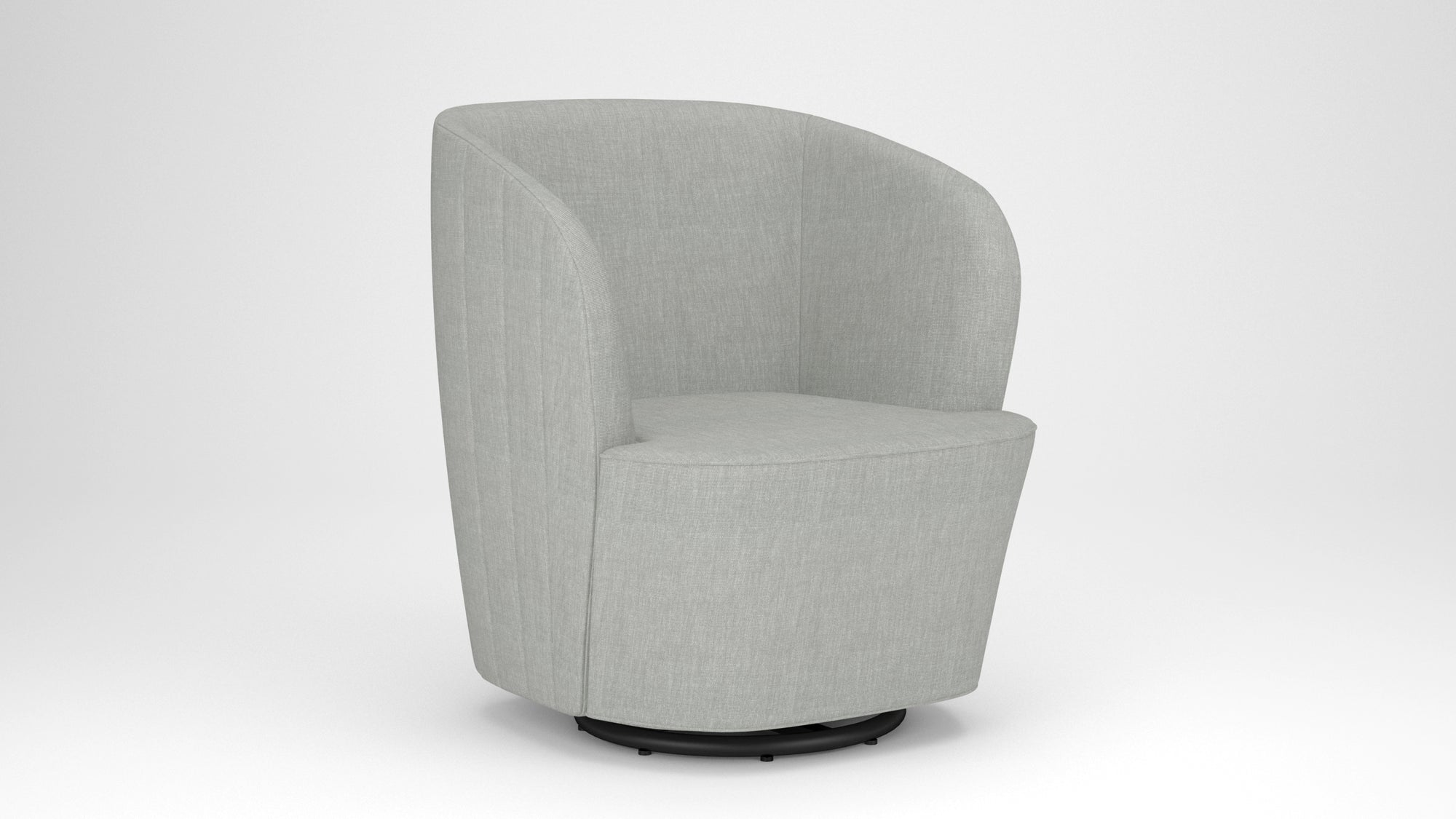Dylan Swivel Chair - Model B