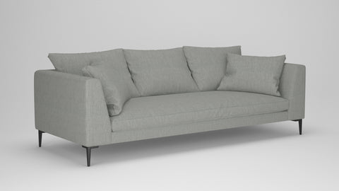Maxwell 3-Seater Sofa
