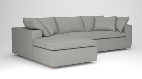 Franklin Chaise Sofa