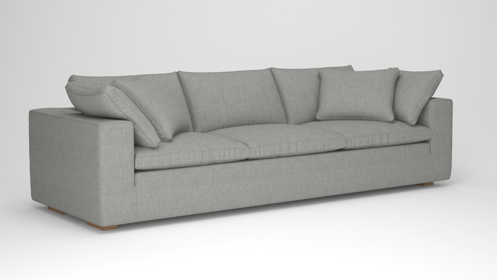 Franklin 3-Seater Sofa