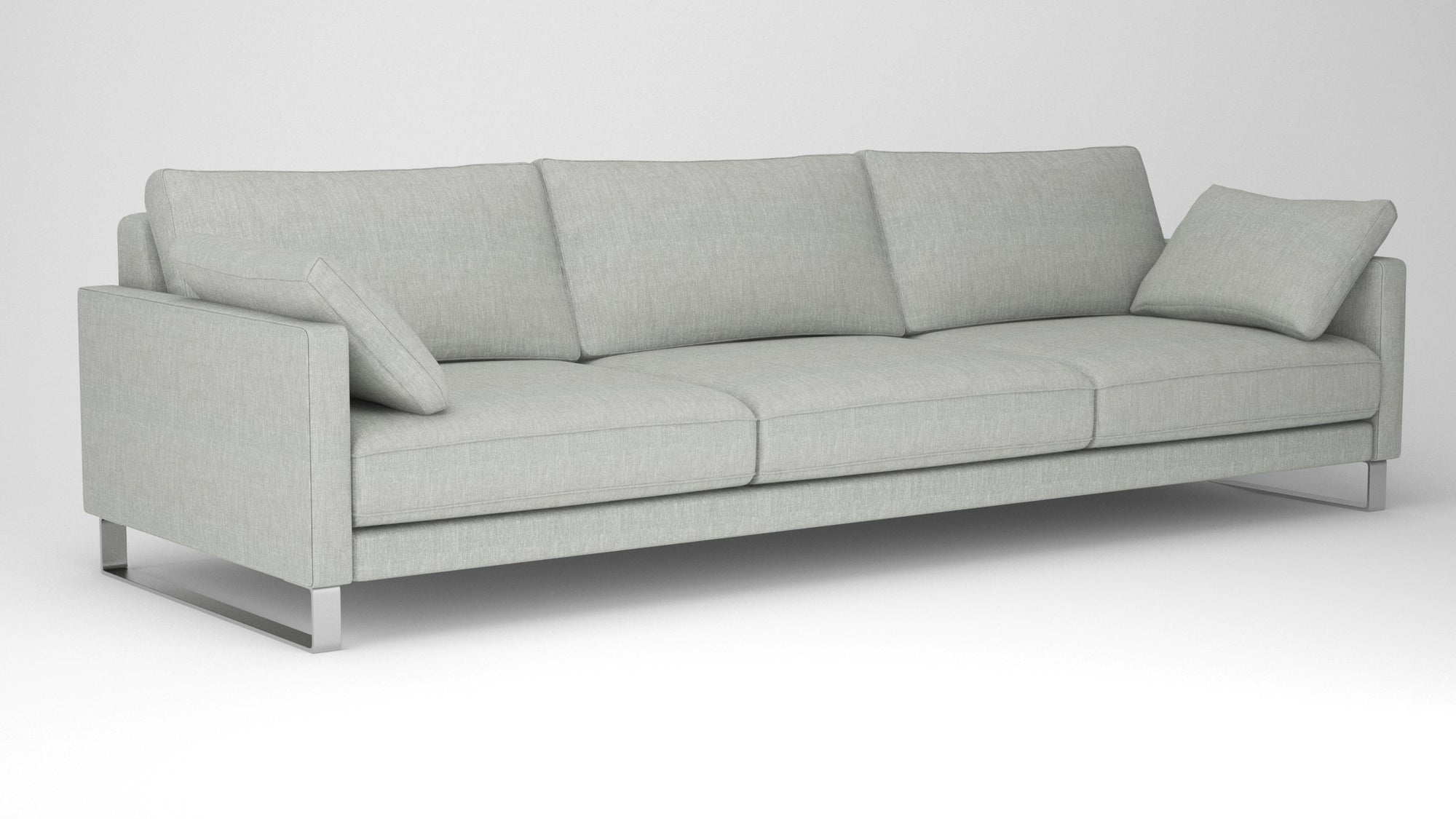 Gus 3-Seater Sofa