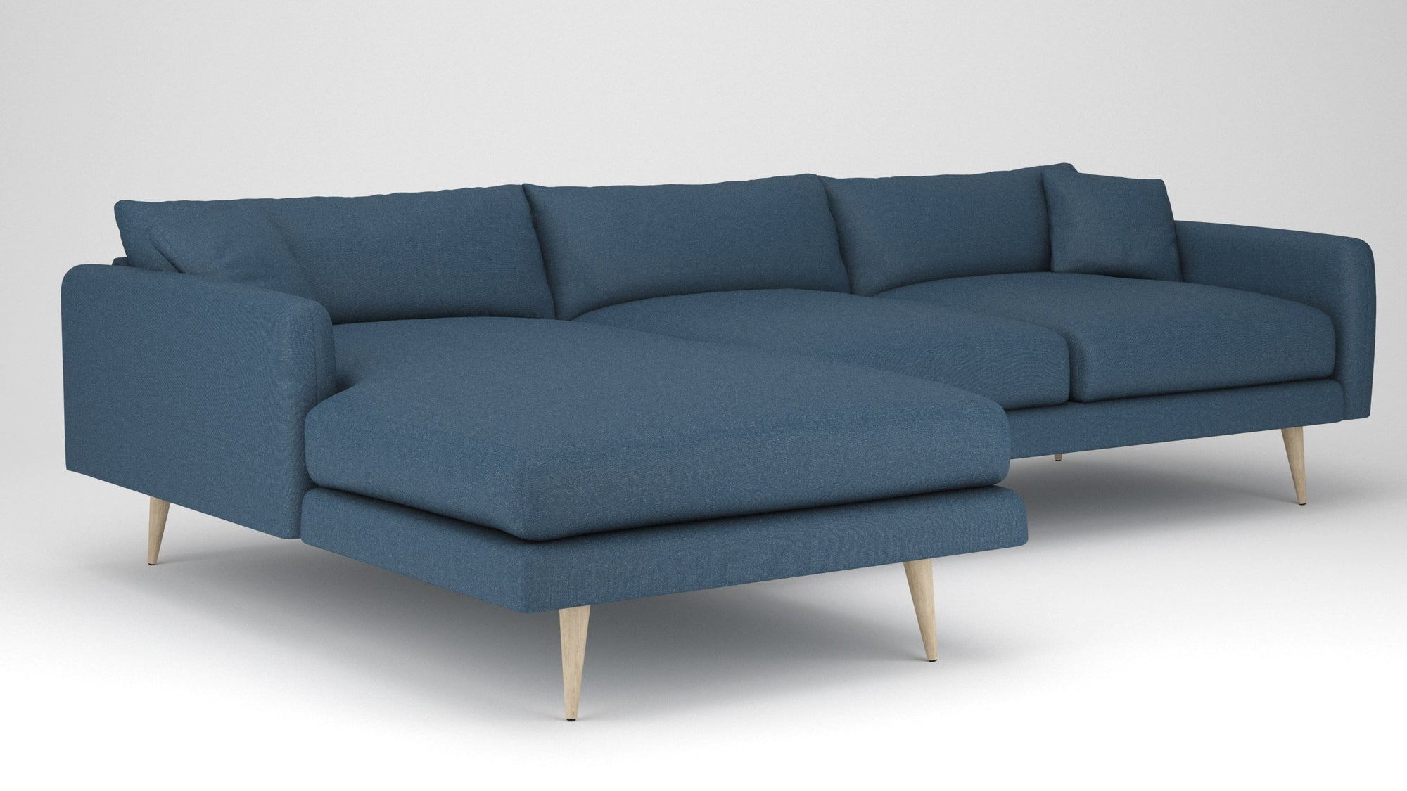 Harrison Chaise Sofa