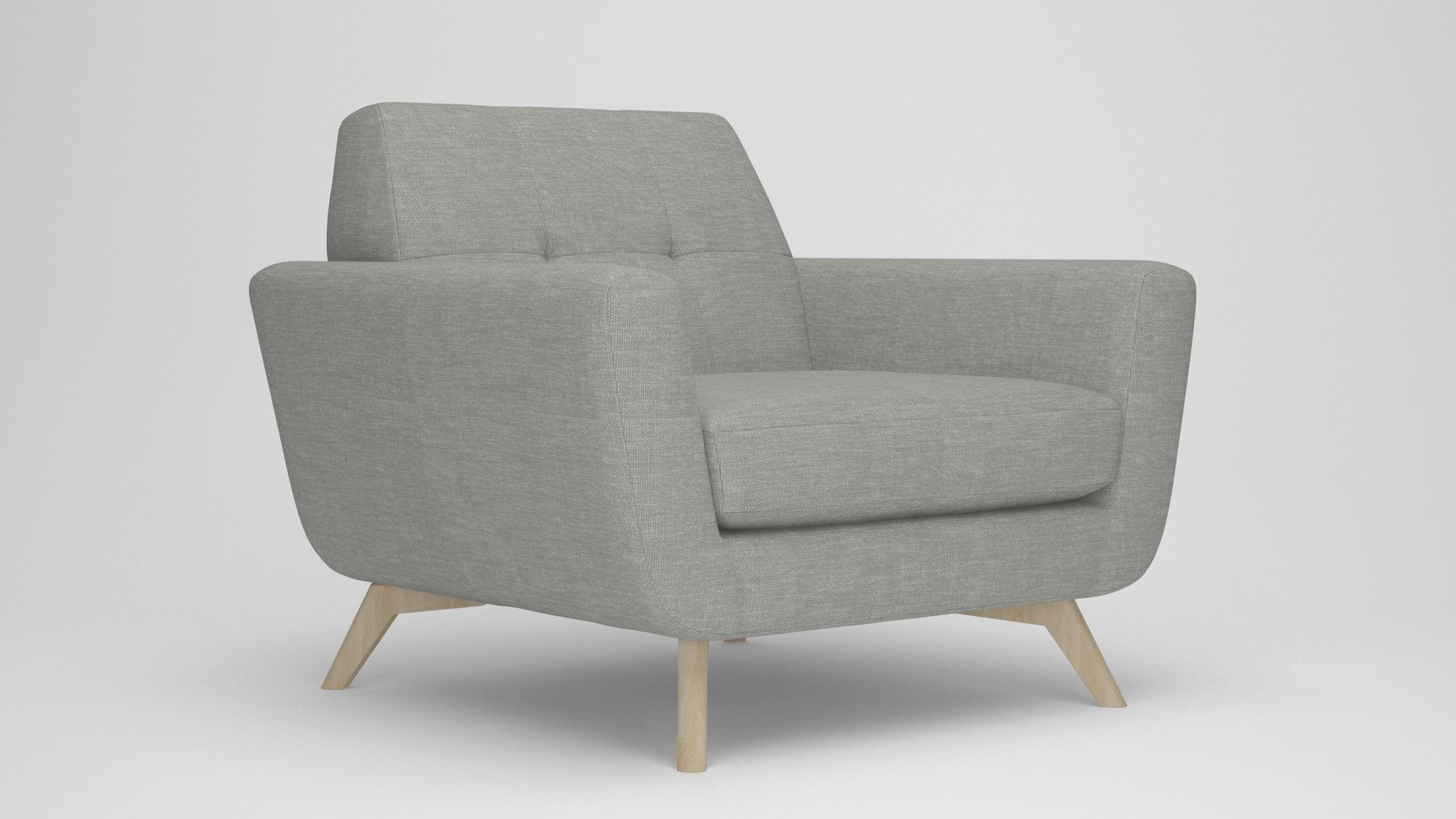 Howard 1-Seater Armchair