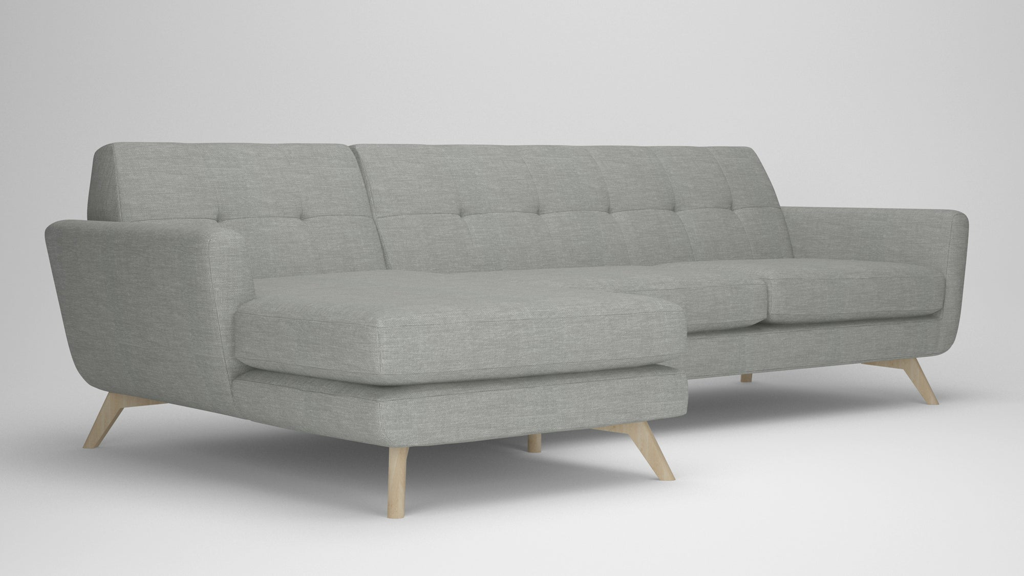 Howard Chaise Sofa