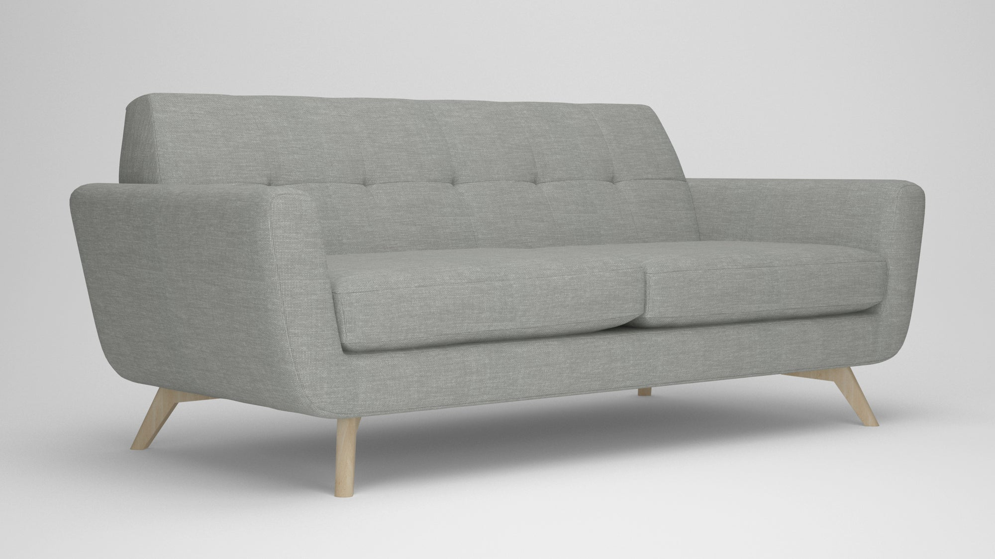 Howard 2-Seater Sofa