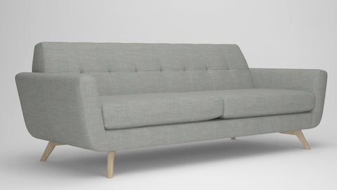 Howard 3-Seater Sofa