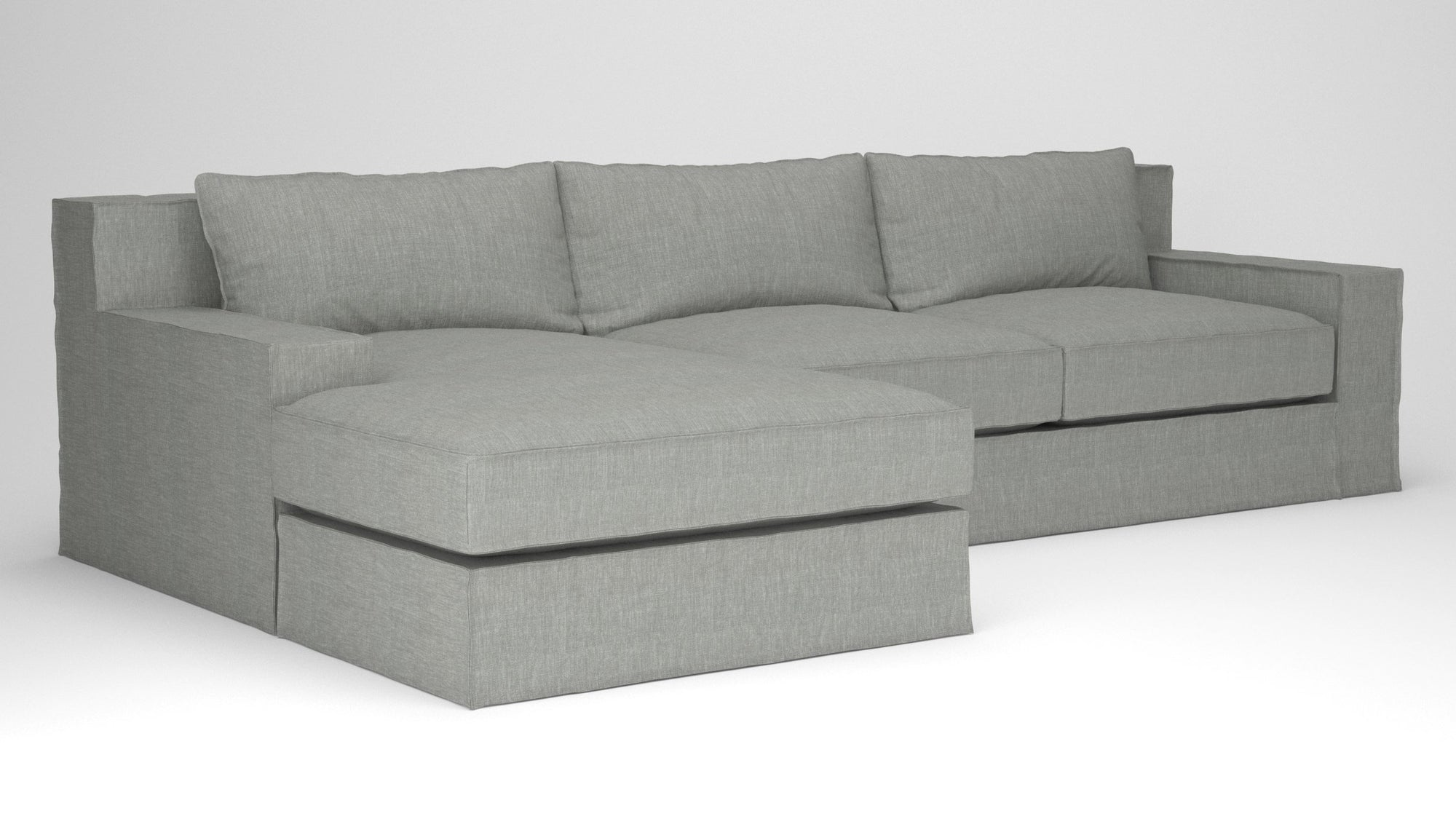 Laura Chaise Sofa